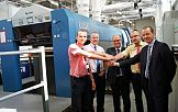 Arka Druk inwestuje w KBA Rapida 106-7+L ALV3